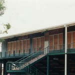 8. Auditorium Side