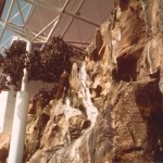 8. Photo Rock Wall